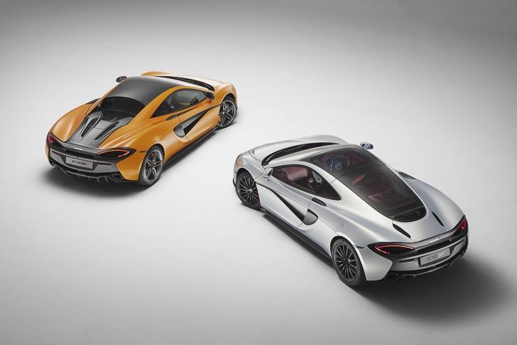 McLaren 570GT-6