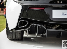 McLaren 570S Dubai 12