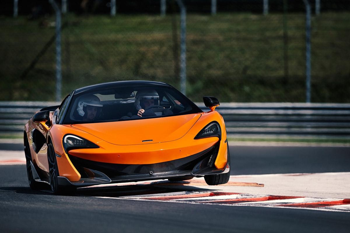 McLaren 600LT review-1