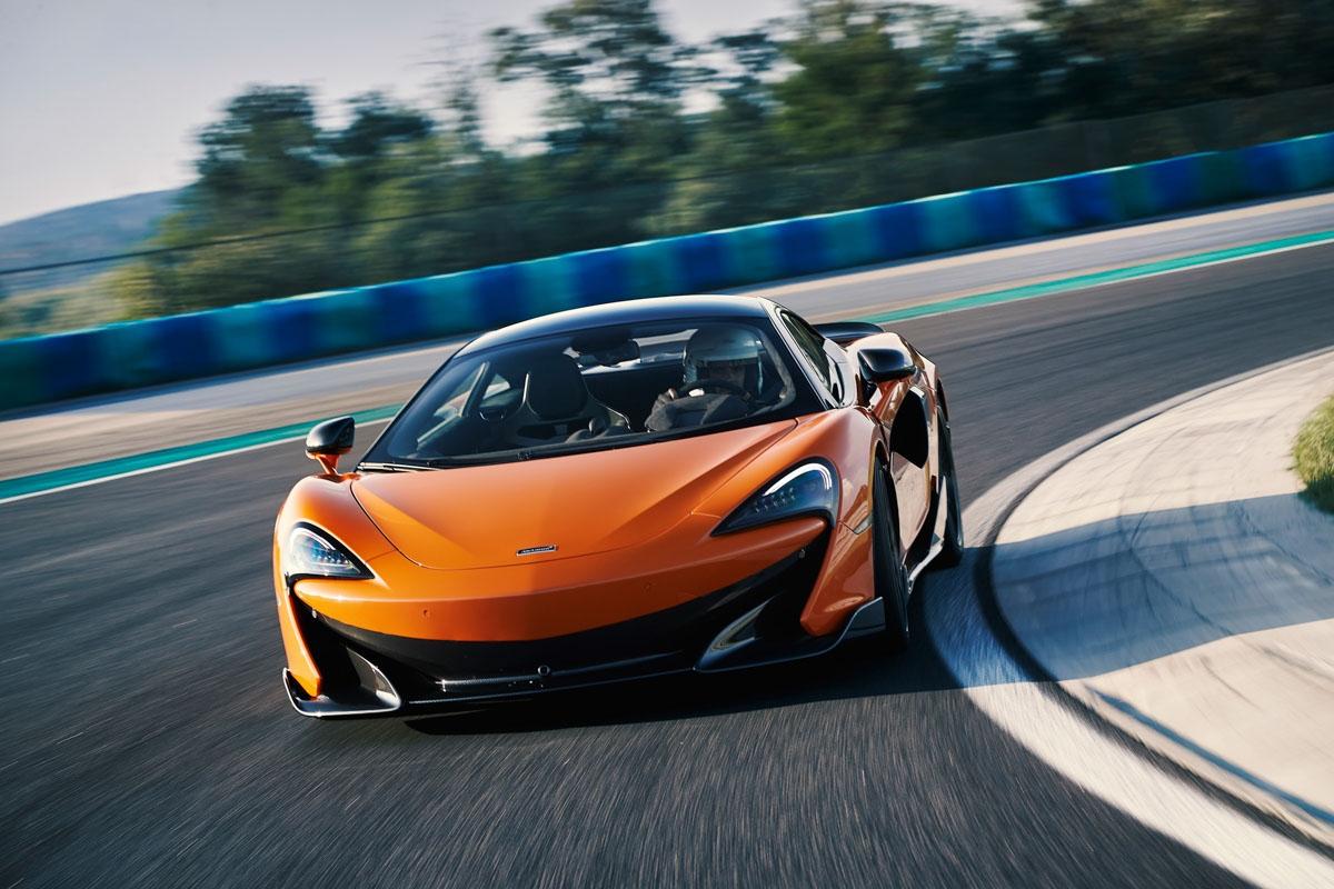 McLaren 600LT review-15