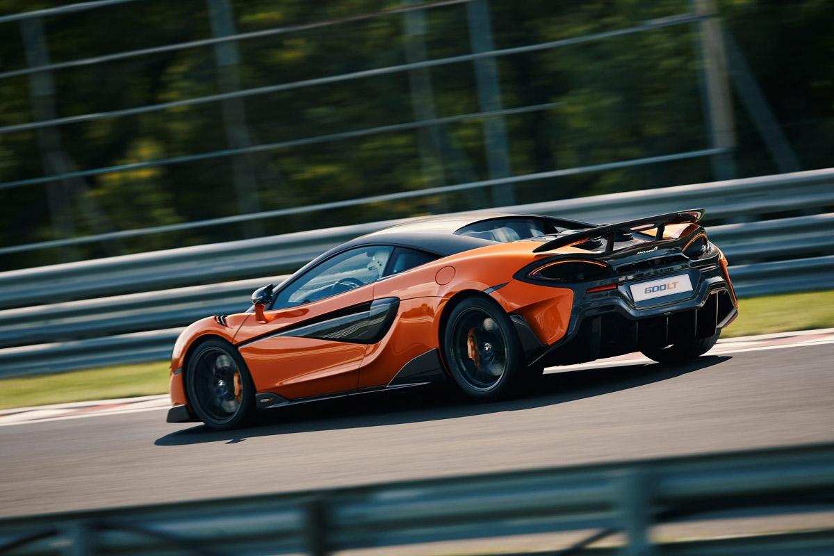 McLaren 600LT review-16