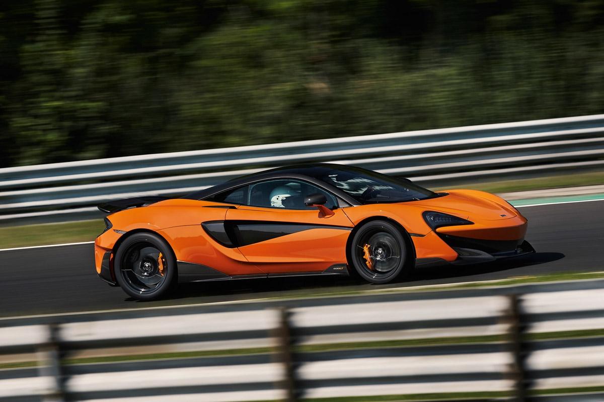 McLaren 600LT review-17