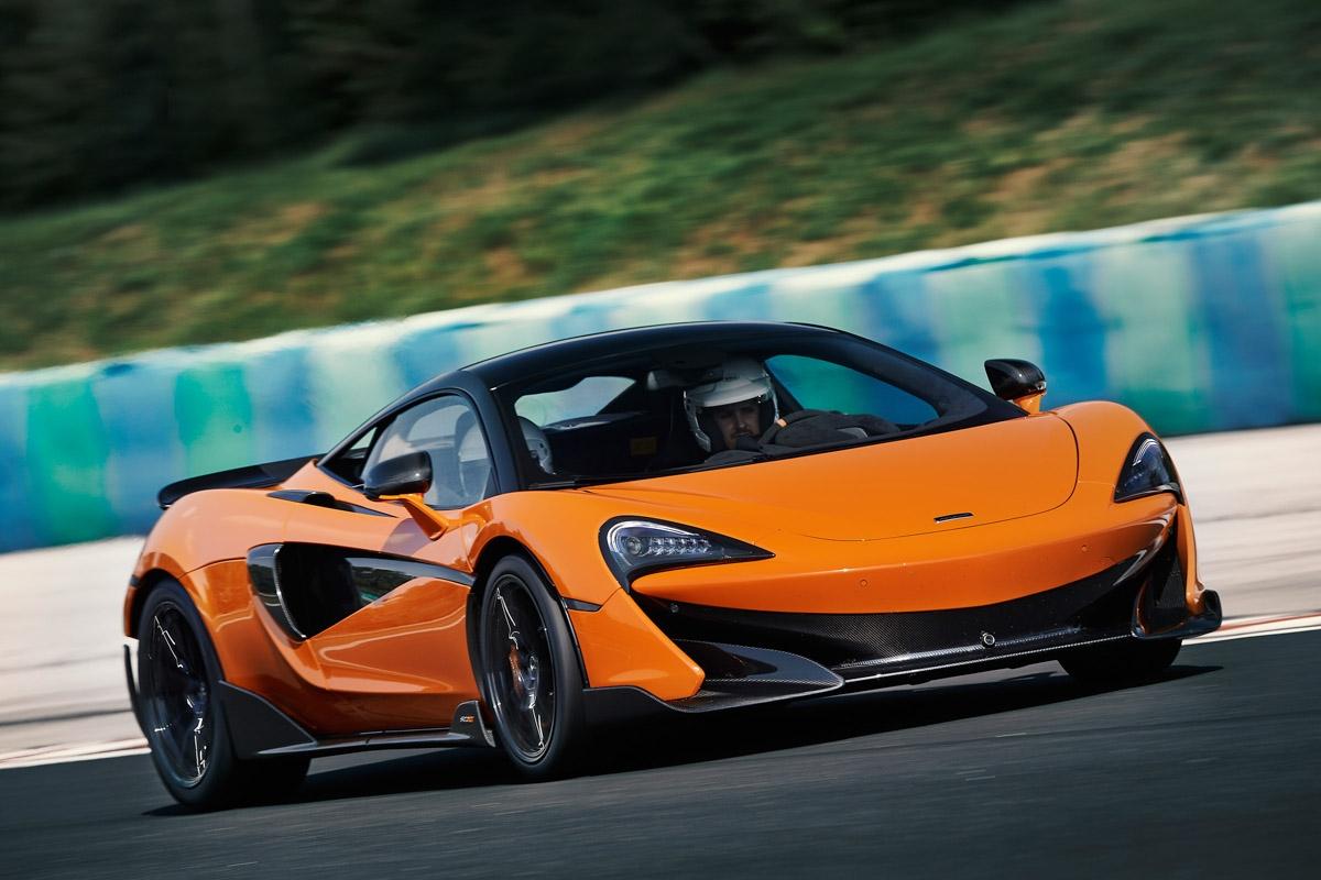 McLaren 600LT review-18