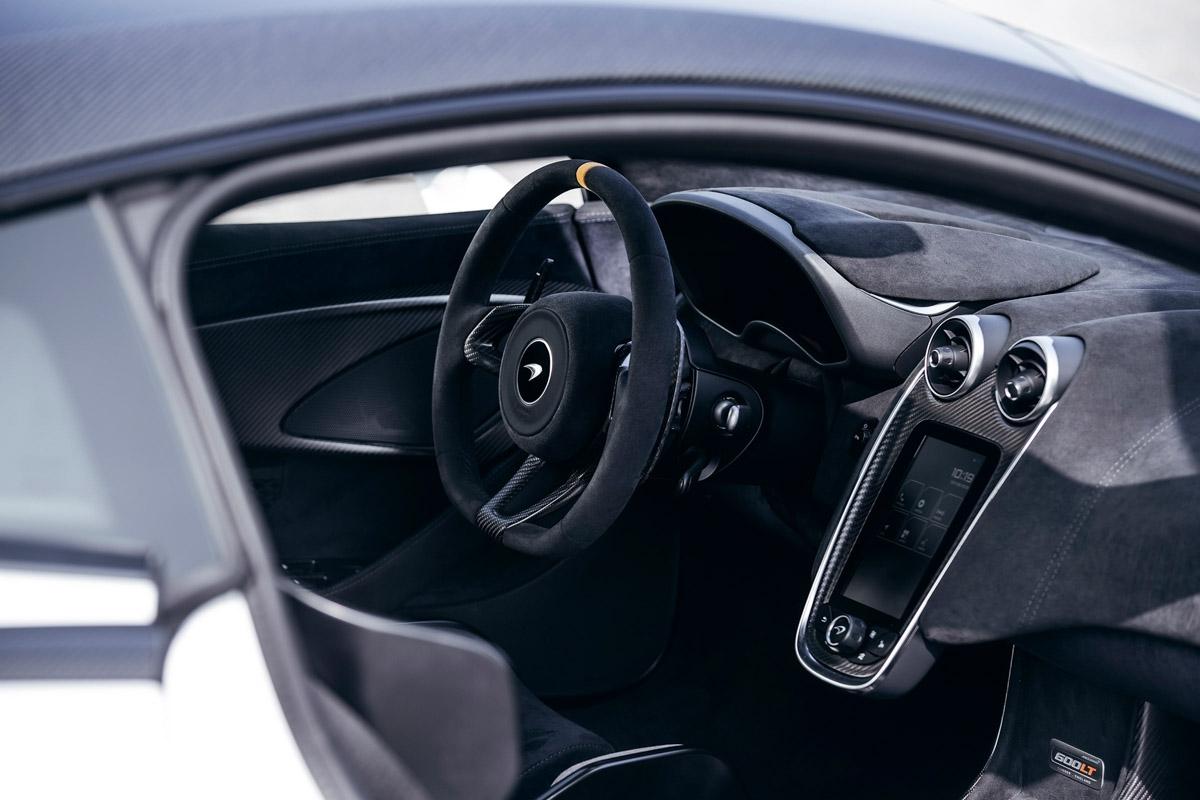 McLaren 600LT review-19