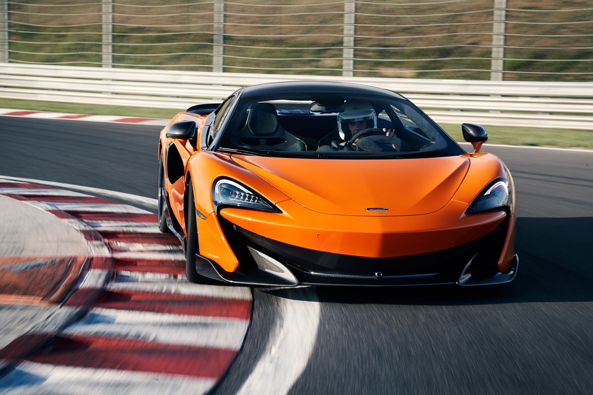 McLaren 600LT review-2