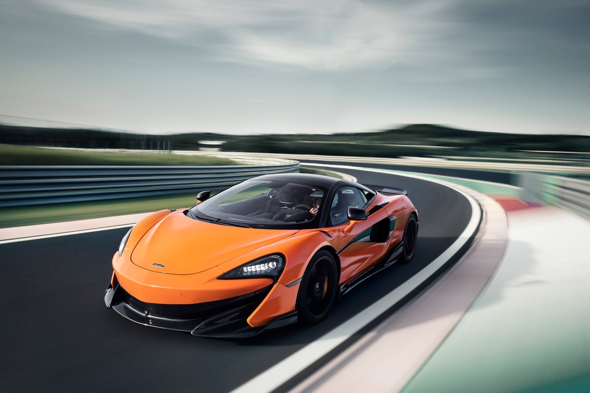 McLaren 600LT review-20