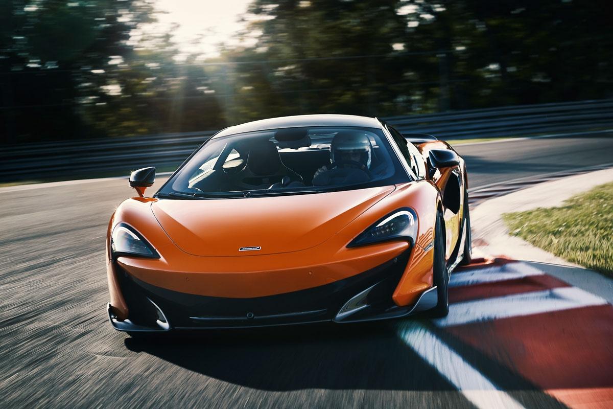 McLaren 600LT review-21