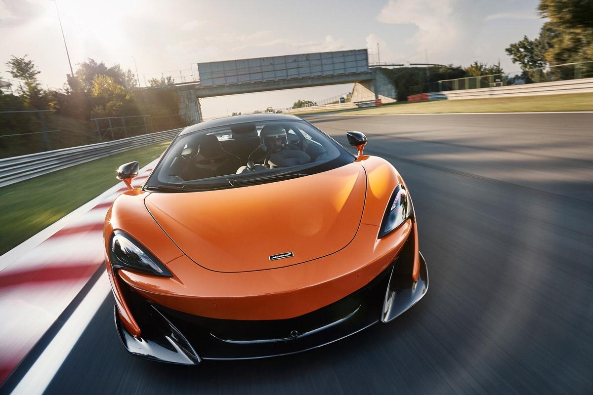 McLaren 600LT review-22