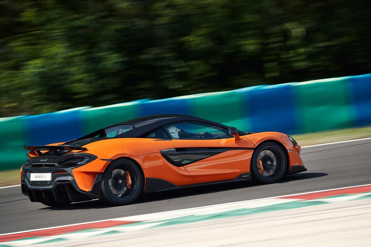 McLaren 600LT review-25
