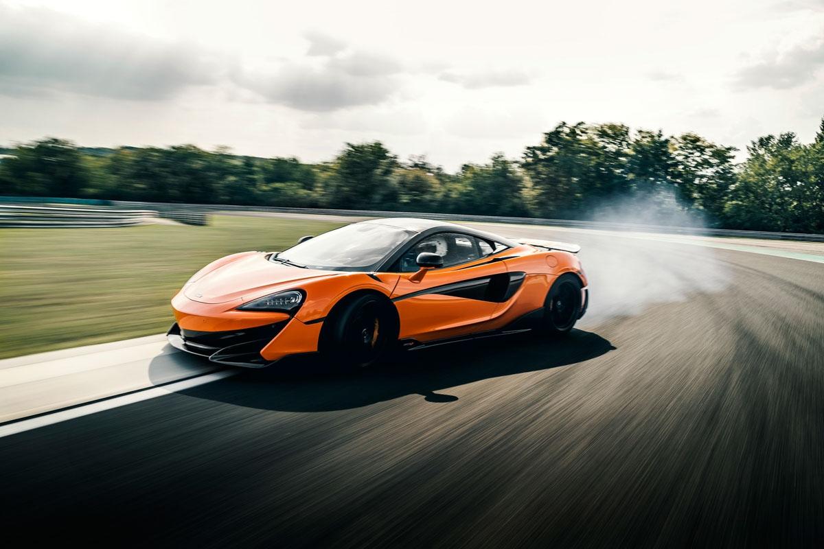 McLaren 600LT review-30