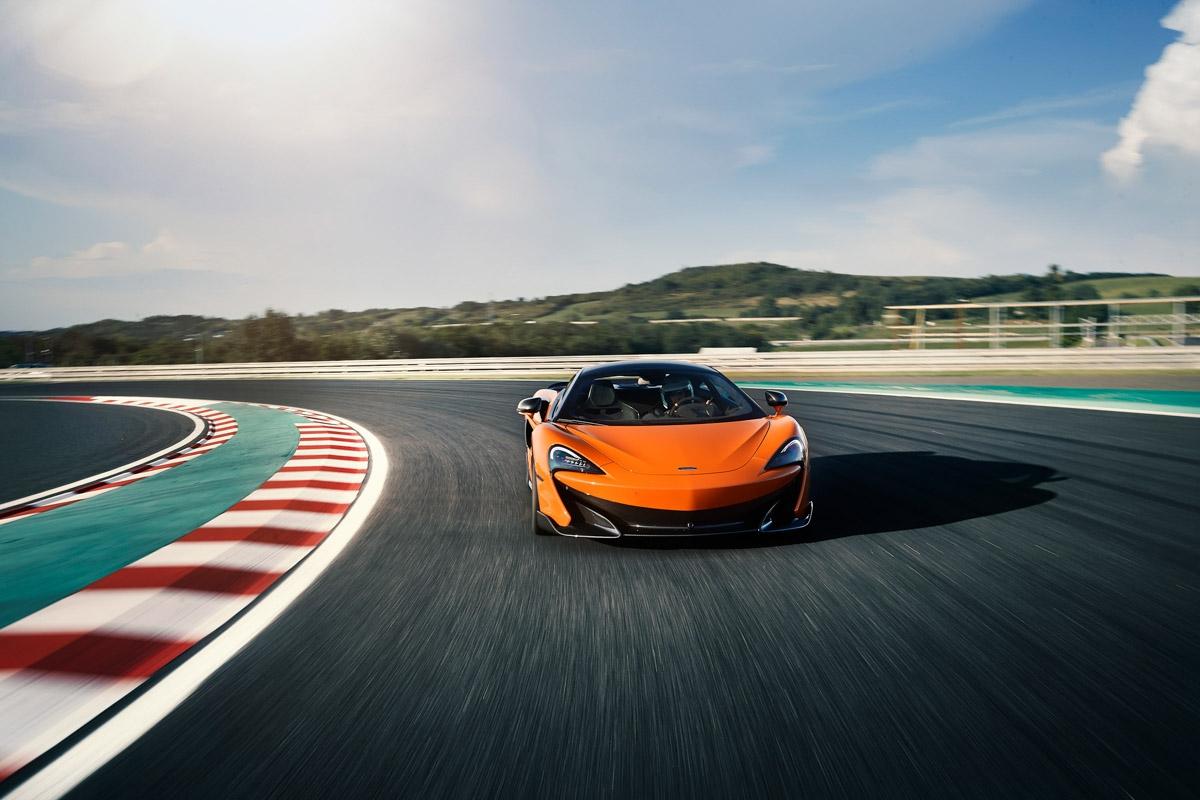 McLaren 600LT review-5
