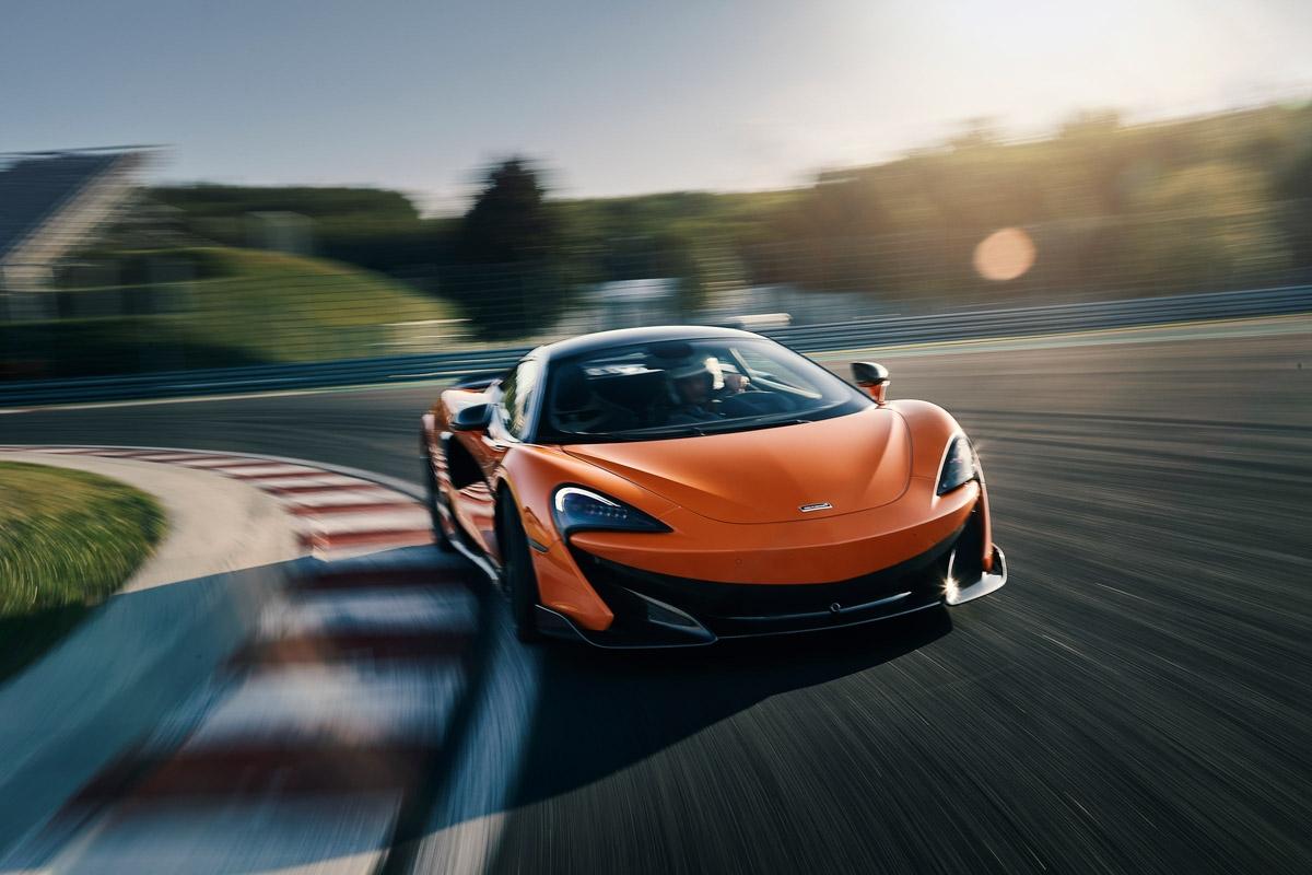 McLaren 600LT review-6