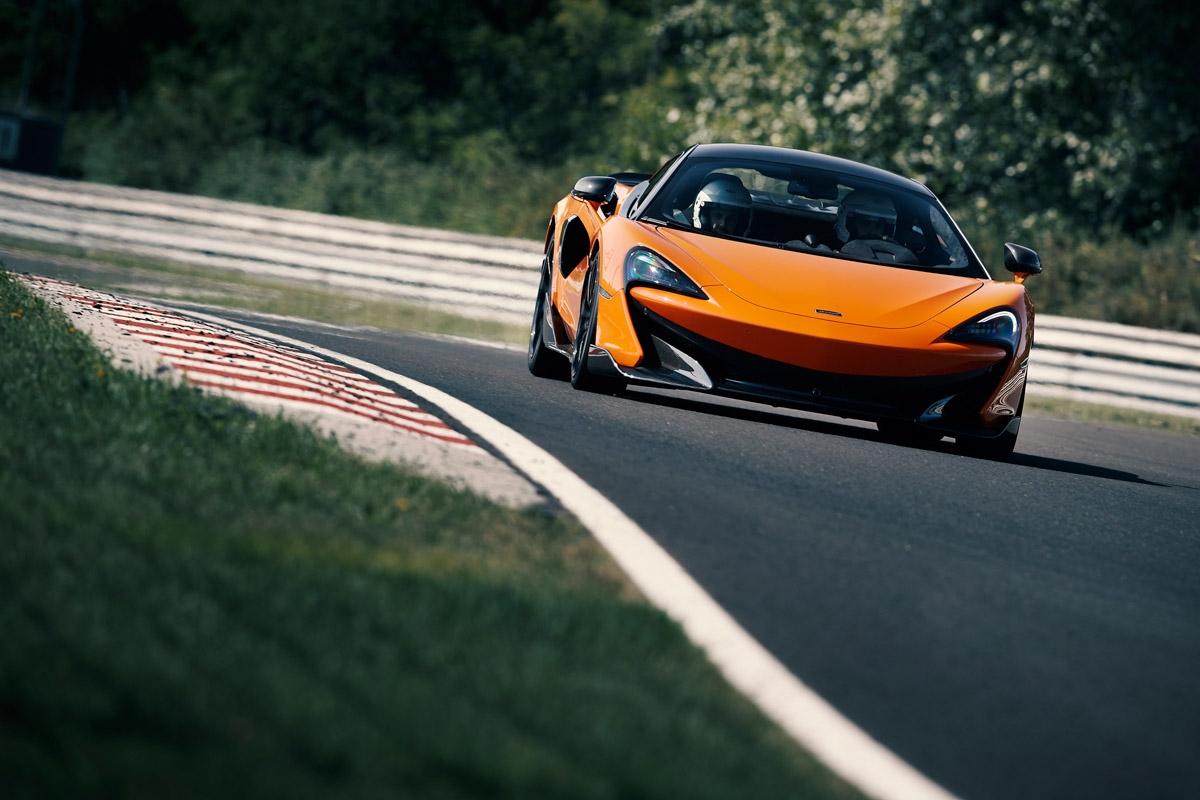 McLaren 600LT review-7