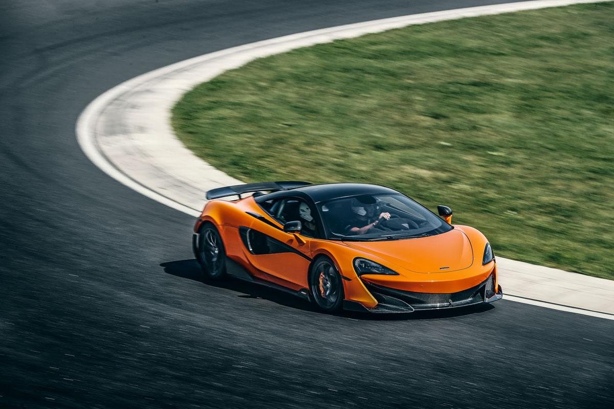 McLaren 600LT review-9