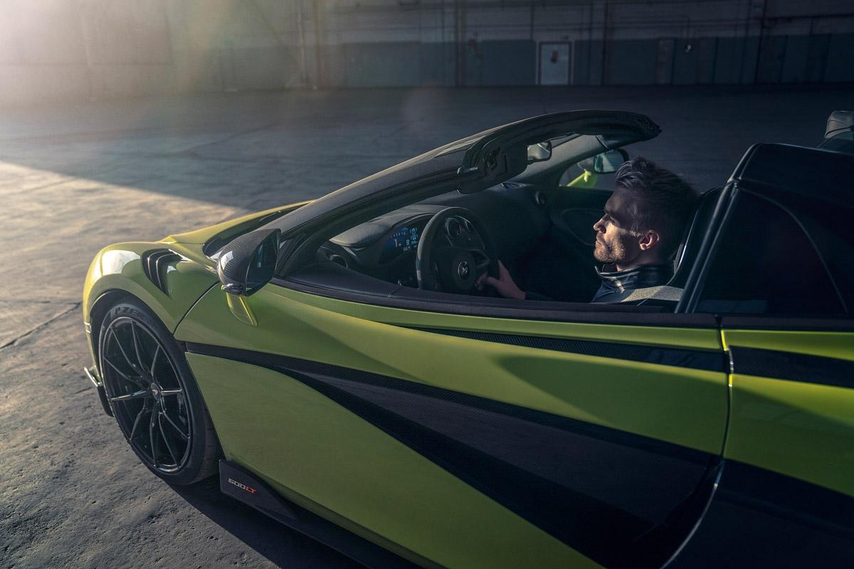 McLaren 600LT Spider revealed-18