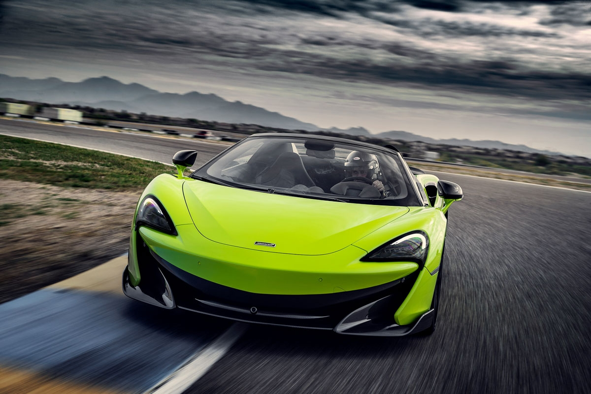 McLaren 600LT Spider review-1