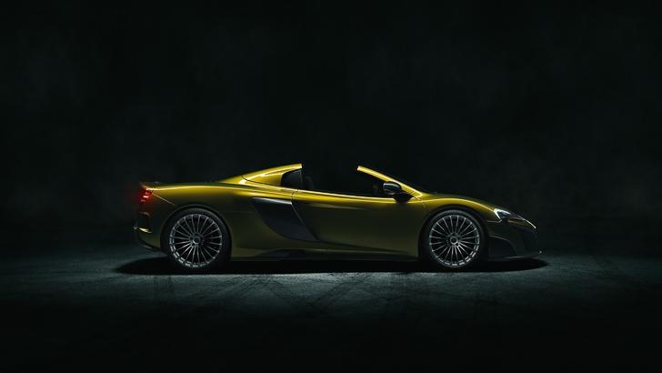 McLaren 675LT Spider-1