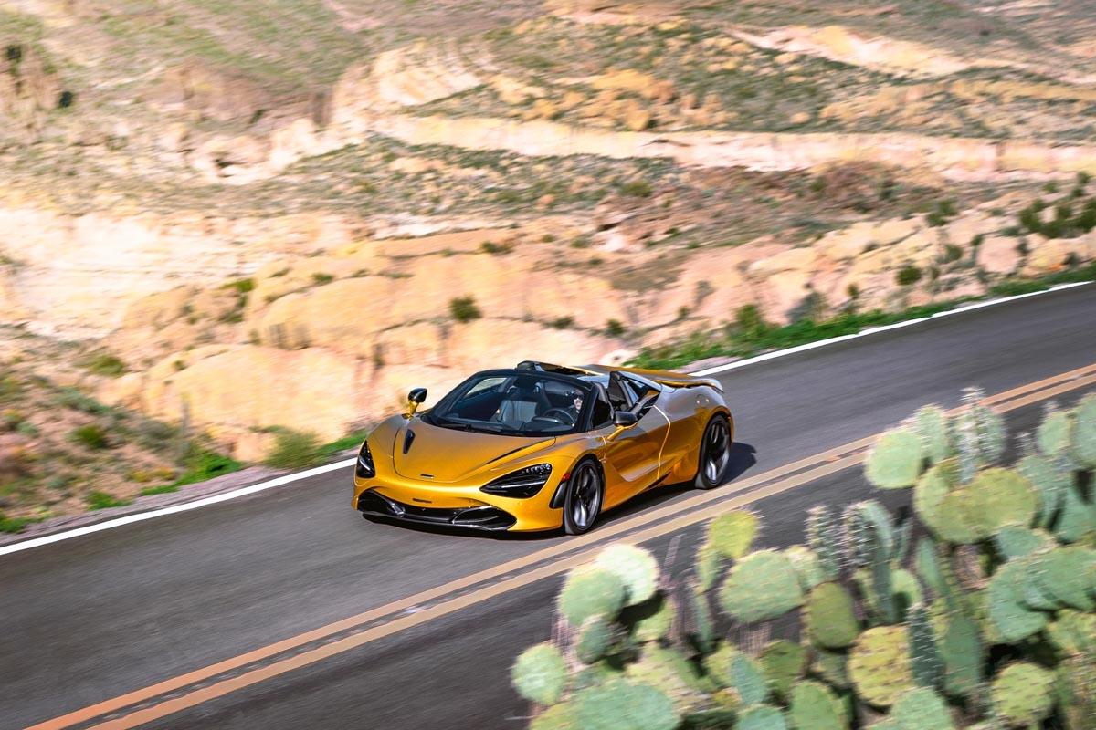 McLaren 720S Spider review-1