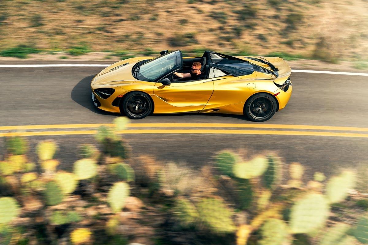 McLaren 720S Spider review-2
