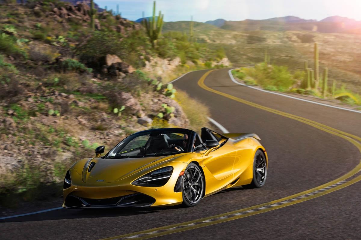 McLaren 720S Spider review-3