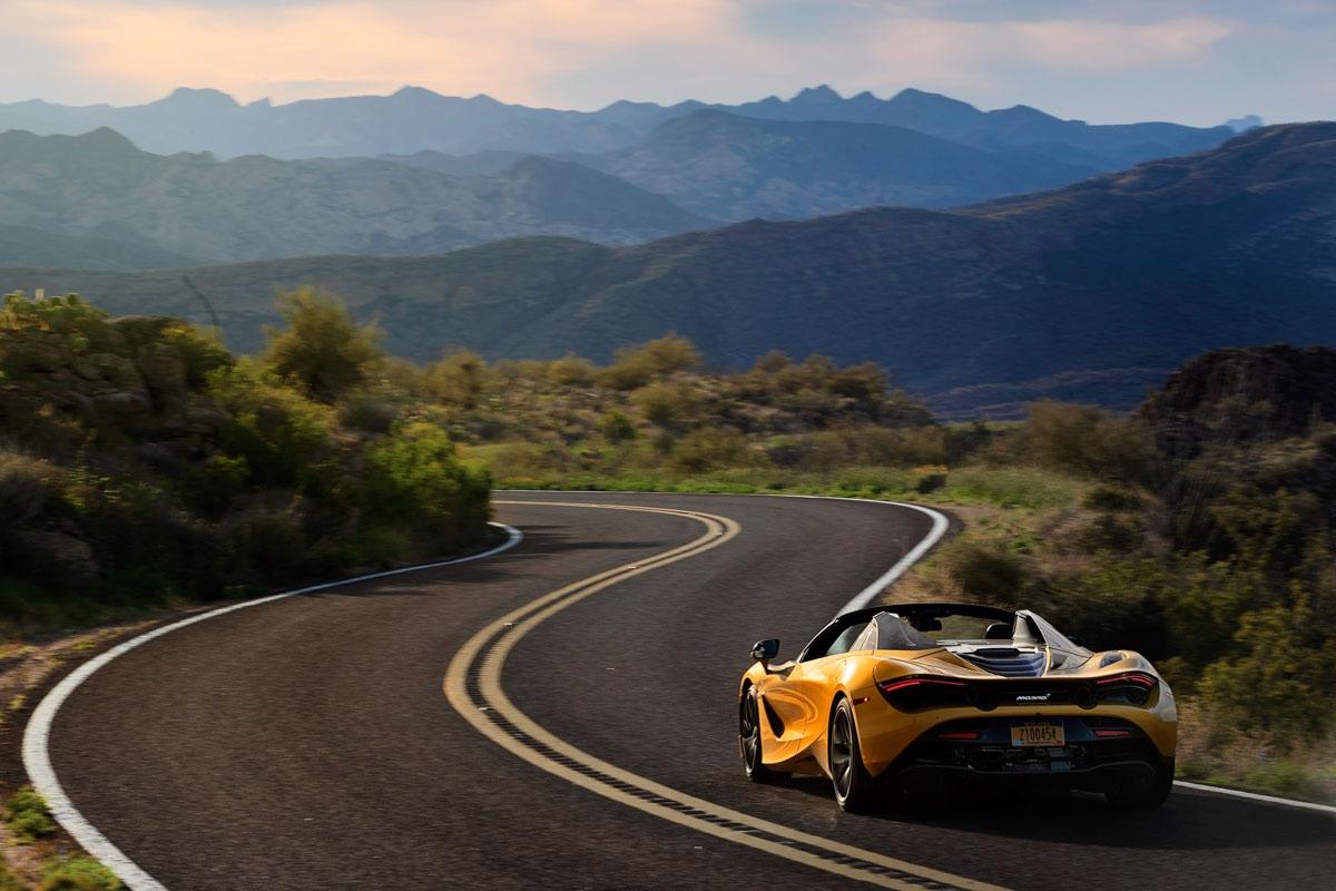 McLaren 720S Spider review-4