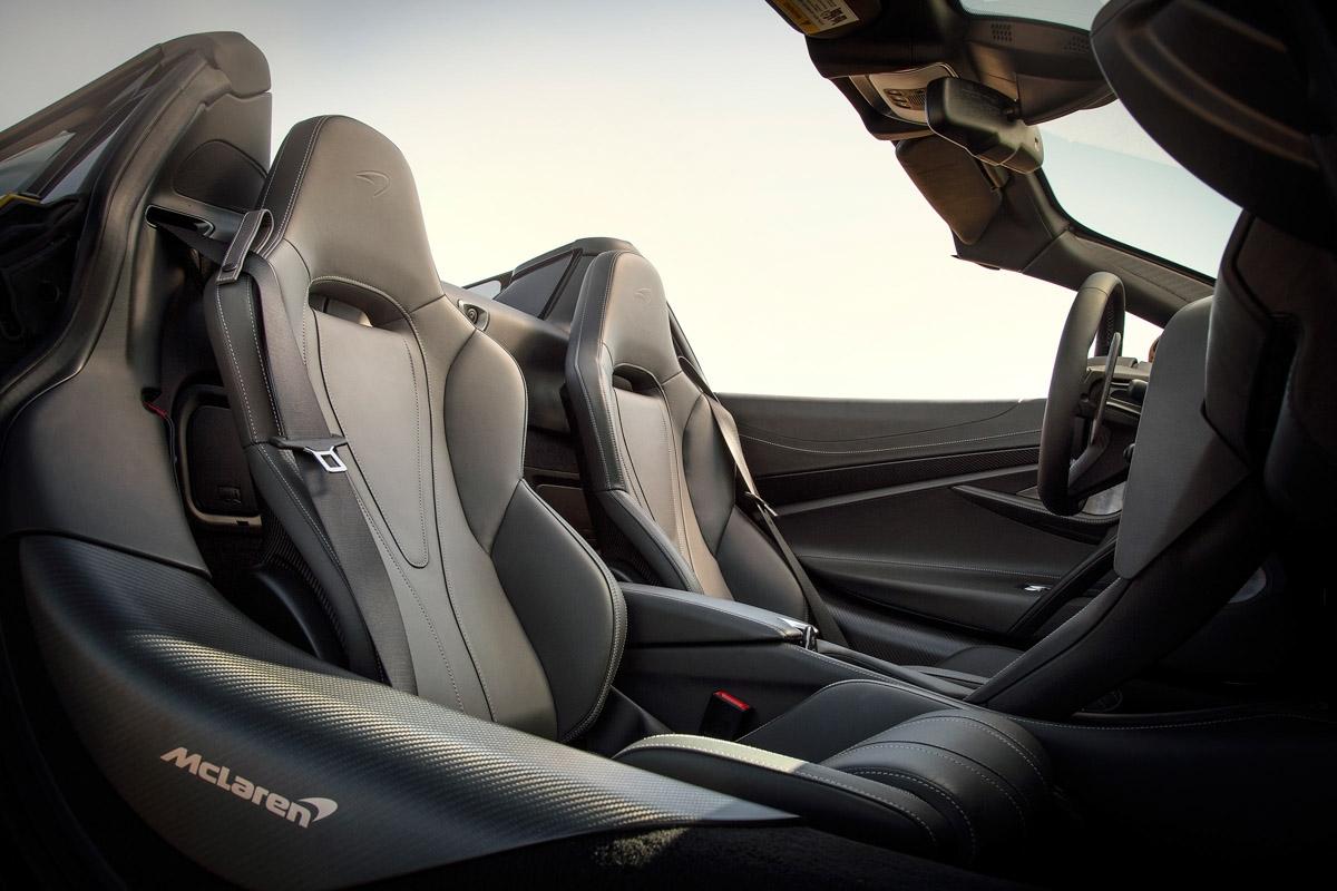 McLaren 720S Spider review-5