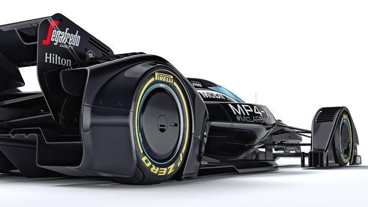 McLaren MP4-X Concept-1