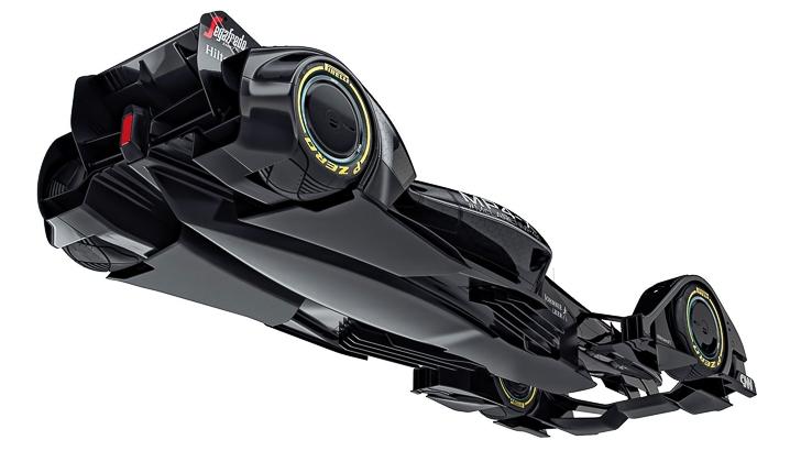McLaren MP4-X Concept-3
