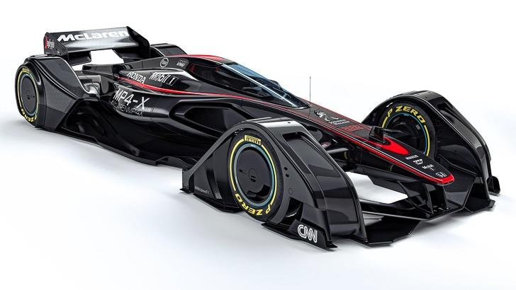 McLaren MP4-X Concept-6