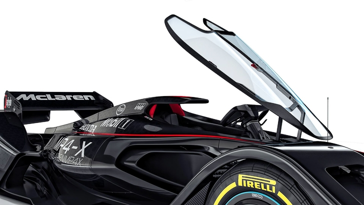 McLaren MP4-X Concept-7