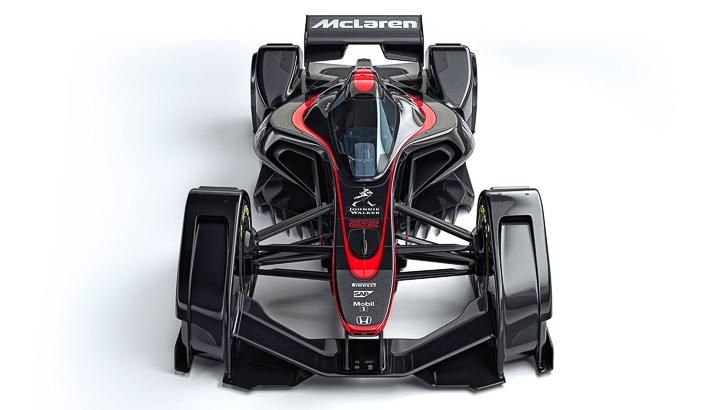 McLaren MP4-X Concept-8