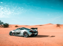 McLaren P1 GF Williams 16