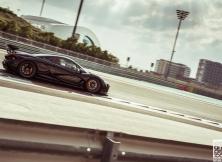 McLaren P1 GTR 08