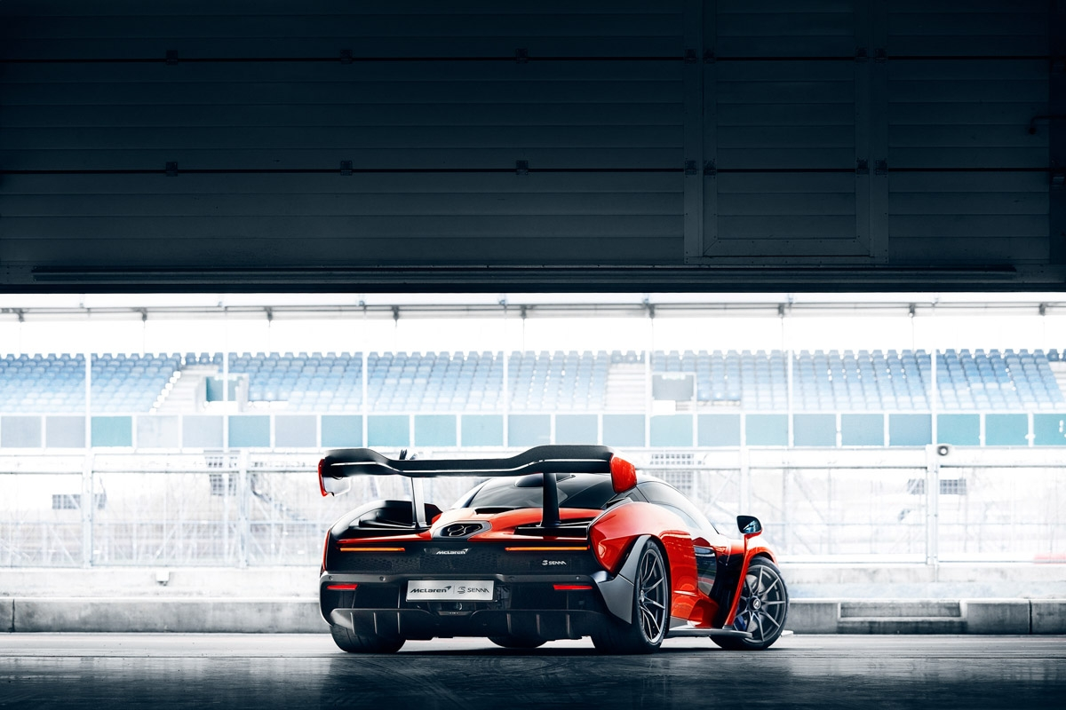 McLaren Senna review-3