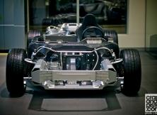 McLaren Showroom