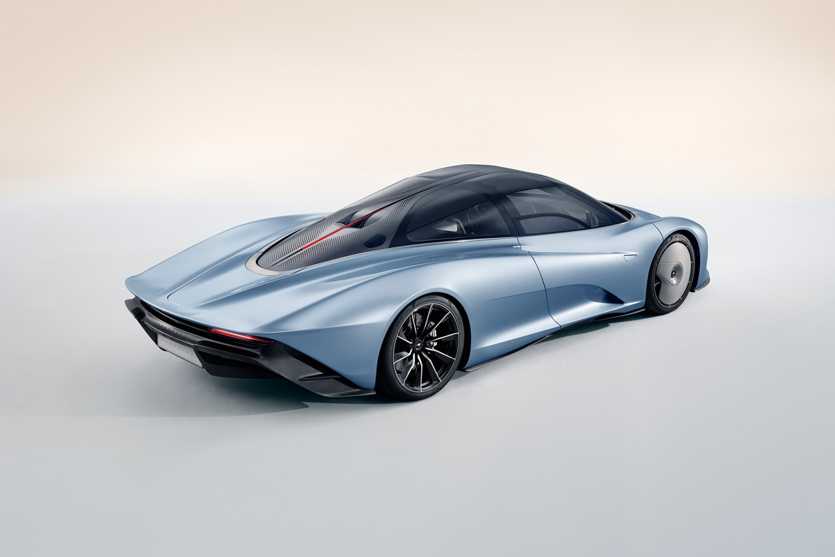 McLaren Speedtail – real-world testing -2
