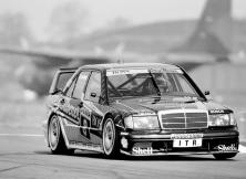 Mercedes-Benz 190E Evolution II 04