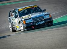 Mercedes-Benz 190E Evolution II 05