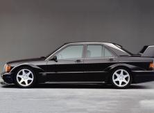 Mercedes-Benz 190E Evolution II 02