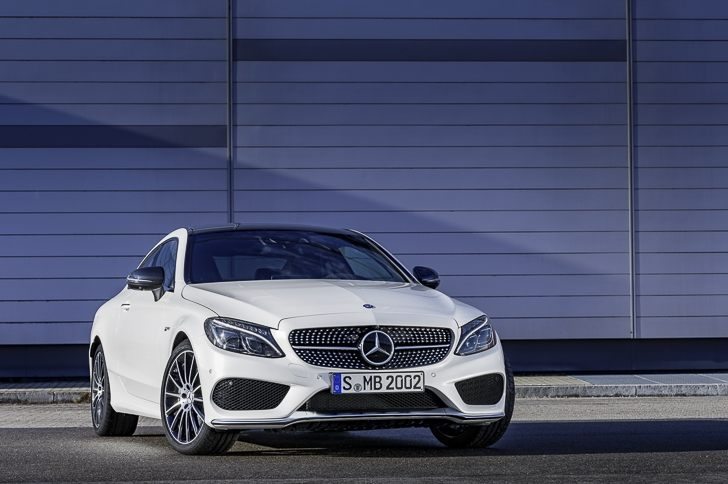 Mercedes-AMG C 43 Coupe-6
