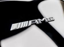 Mercedes-AMG C 63 S 13