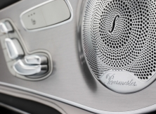 Mercedes-AMG C 63 S 14