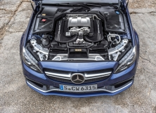 Mercedes-AMG C 63 S 06