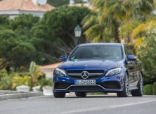 Mercedes-AMG C 63 S 03
