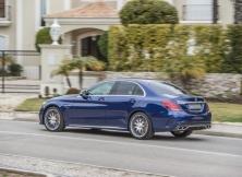 Mercedes-AMG C 63 S 04