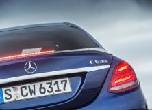 Mercedes-AMG C 63 S 19