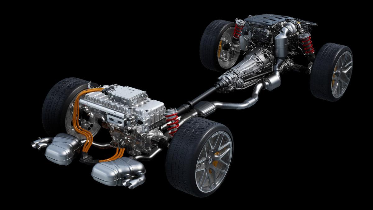 Mercedes-AMG-E-Performance-2