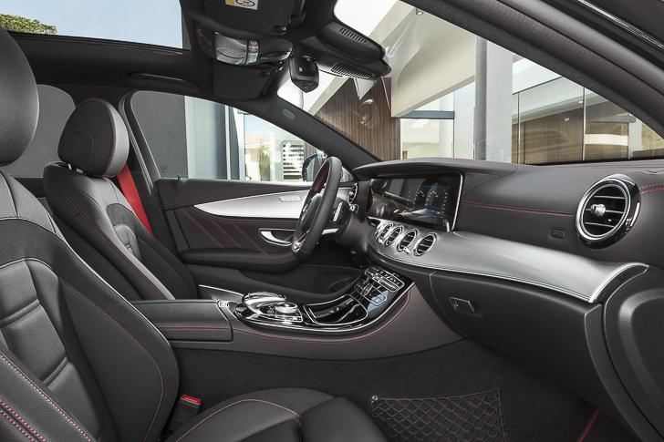Mercedes-AMG E 43 11