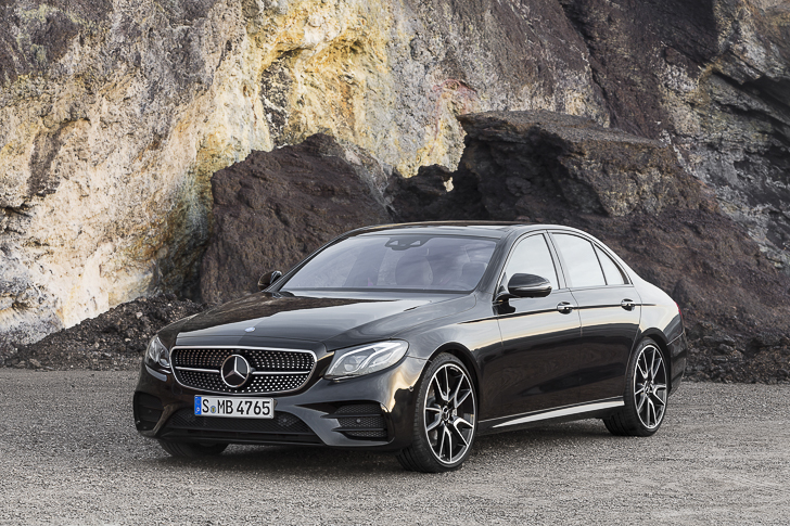 Mercedes-AMG E 43 05