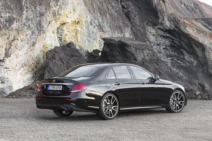 Mercedes-AMG E 43 06